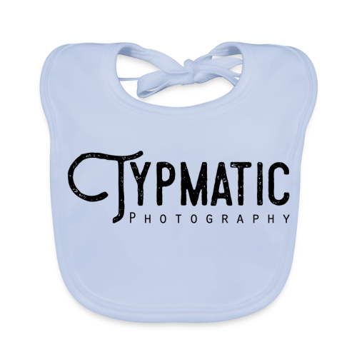 Typmatic Photography - Baby Bio-Lätzchen