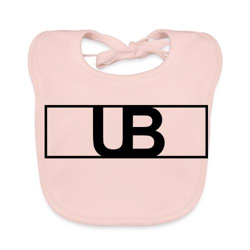 UrbanBrand Logo - Ekologiczny śliniaczek