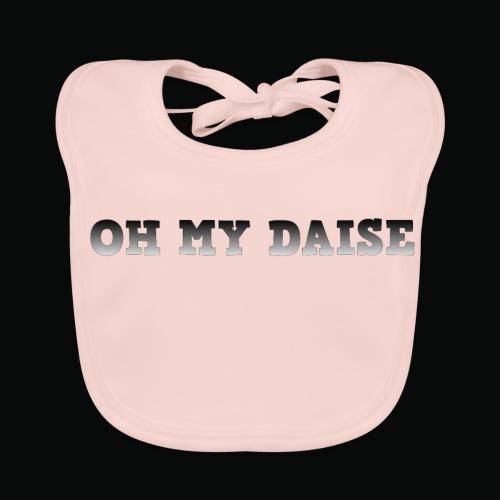 oh my daise - Baby Organic Bib