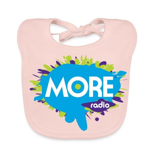 More Radio 2017 - Bio-slabbetje voor baby's