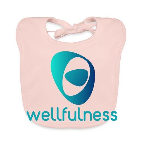 Wellfulness Sport Clasic - Babero ecológico bebé