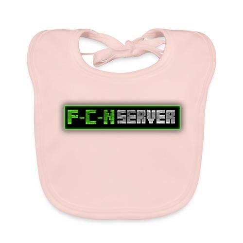 F-C-N Server - Baby Bio-Lätzchen