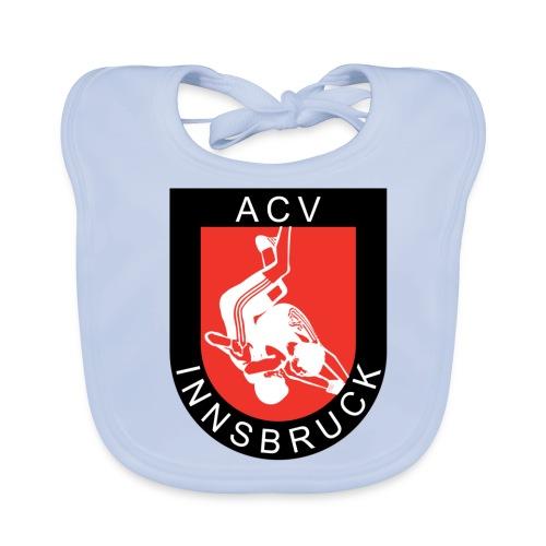 AC Vollkraft Logo - Baby Bio-Lätzchen