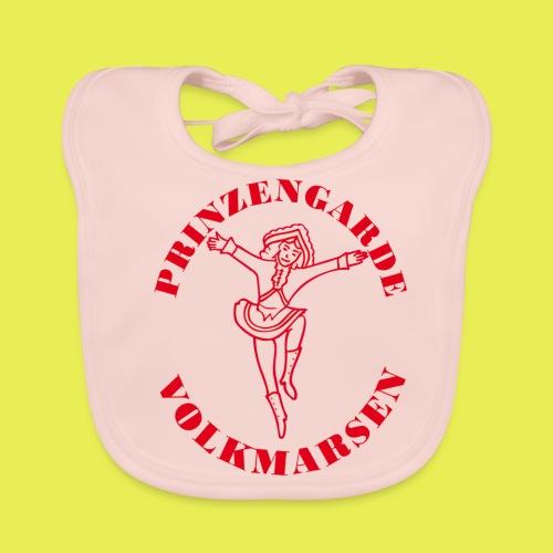 Logo_Prinzengarde_rot - Baby Bio-Lätzchen
