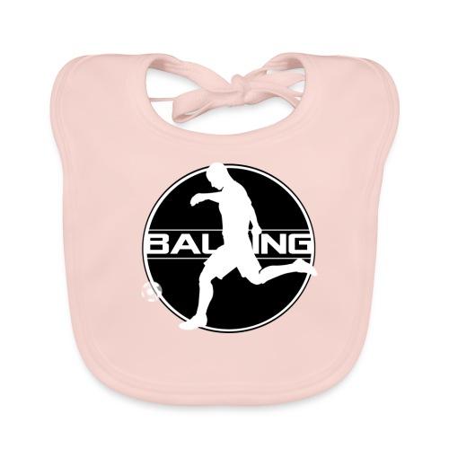 Balling - Bio-slabbetje voor baby's