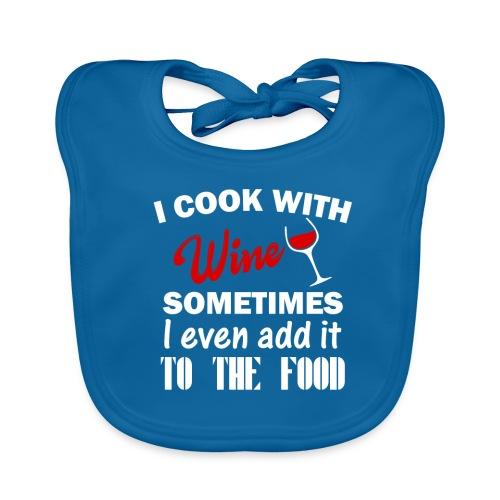 i cook - Baby biosmekke