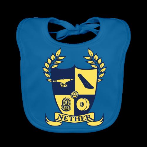 Nether College T-Shirt - Bavaglino