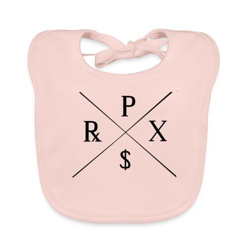 PREXES - Baby Bio-Lätzchen