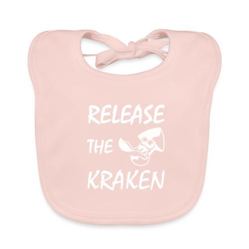 Release The Kraken - Baby Organic Bib