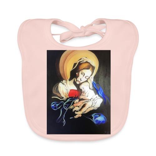 Madonna Samsung Handy Cover - Baby Bio-Lätzchen