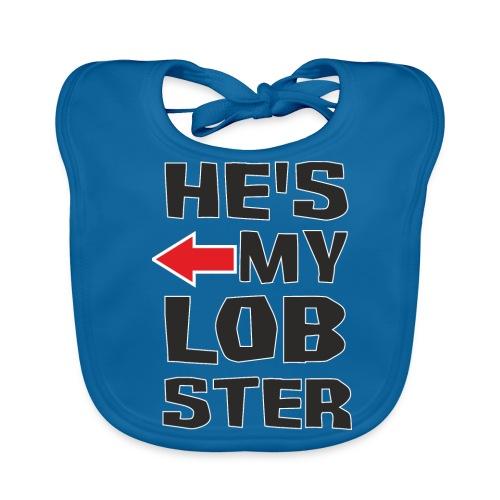 Her Lobster - Ekologiczny śliniaczek