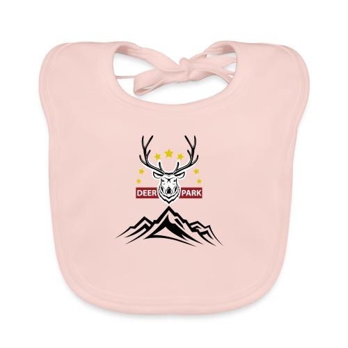 Deer Park - Baby Organic Bib