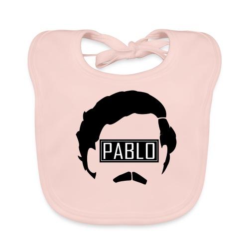 PABLO ESCOBAR TSHIRT - Bio-slabbetje voor baby's