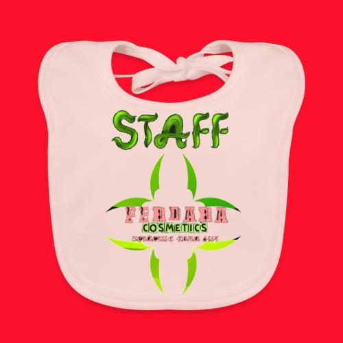 logo_de_ferdara_cosmetics_veracruz_zona_sur. - Babero ecológico bebé