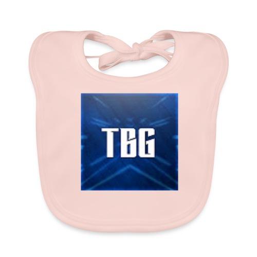 TBG Muismat - Bio-slabbetje voor baby's