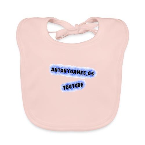 AntonyGames05 - Bio-slabbetje voor baby's