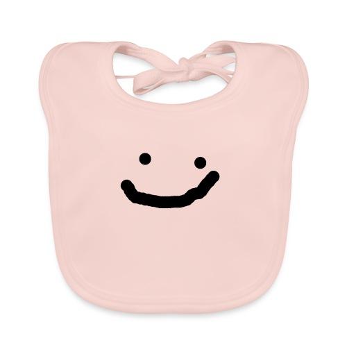SPECIAL FACE! - Baby Organic Bib