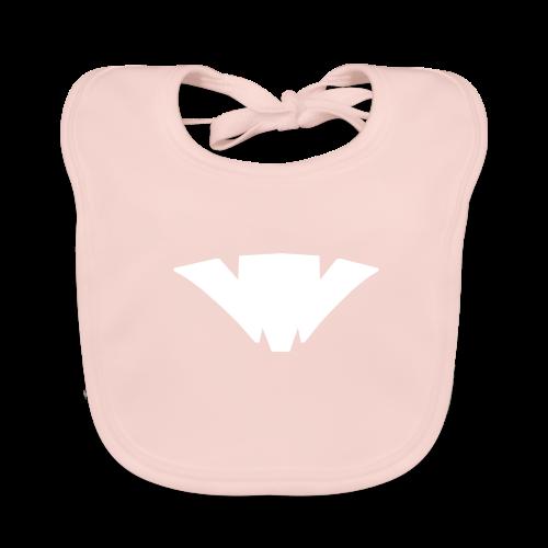 Unifont Logo - Baby Organic Bib