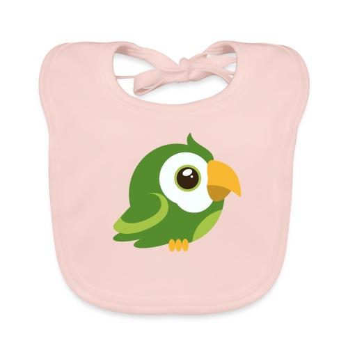Birdy Grün - Baby Bio-Lätzchen