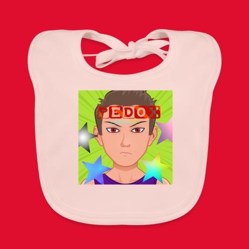 PeDox Avatar Kissenbezüge - Baby Bio-Lätzchen