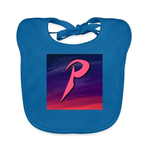 PrimeZ P Box Logo - Baby Organic Bib