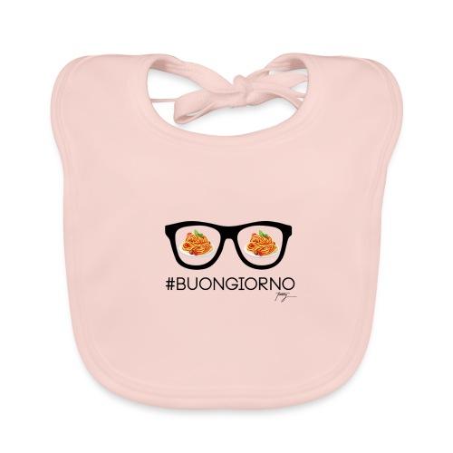 #Buongiorno - Baby Bio-Lätzchen