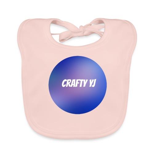 crafty - Bio-slabbetje voor baby's