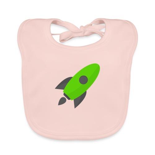 ToolsLib Green - Baby Organic Bib