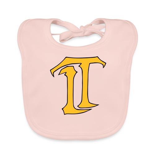 IT Premium Logo - Baby Bio-Lätzchen