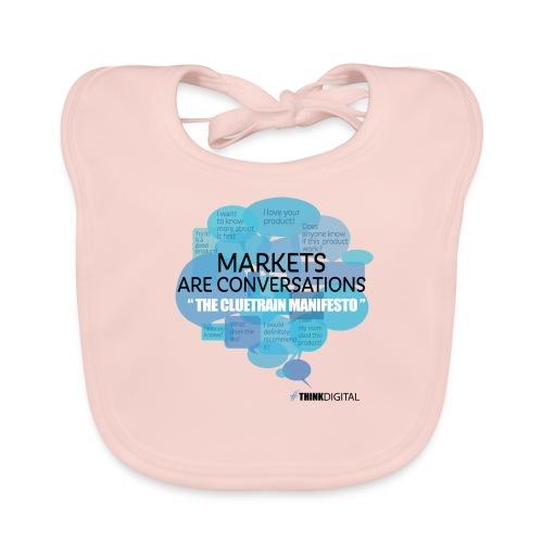 Markets are conversations The Cluetrain Manifesto - Bavaglino