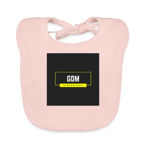 GewoonDeMax - Bio-slabbetje voor baby's