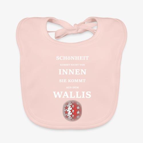 WALLIS - Baby Bio-Lätzchen