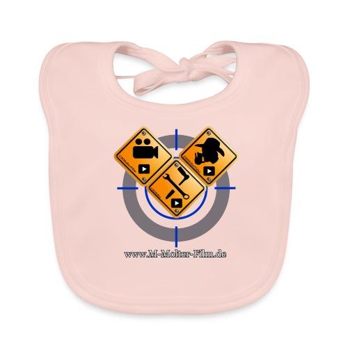 Logo Homepage M-Molter-Film.de - Baby Bio-Lätzchen