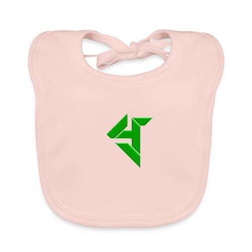Y_logo - Baby Organic Bib