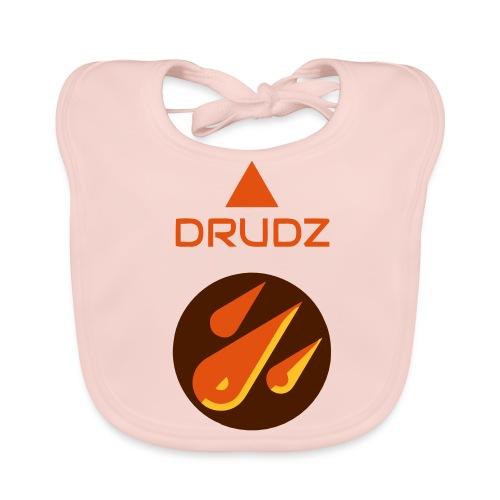 Drudz - Ekologisk babyhaklapp
