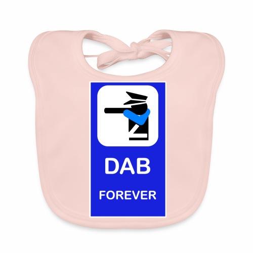 DAB POLICE BLUE - Bavaglino