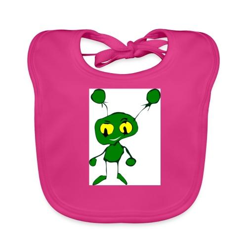 coco - Babero ecológico bebé