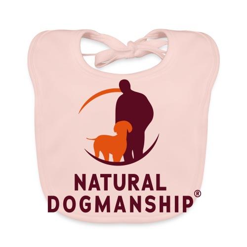 Jacke mit Natural Dogmanship Logo - Baby Bio-Lätzchen