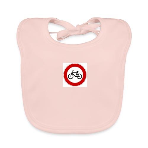Fahrrad - Baby Bio-Lätzchen