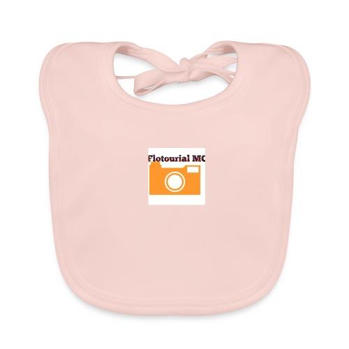 Floto kissen - Baby Bio-Lätzchen