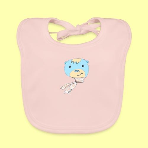 Pinni Bär® - Baby Bio-Lätzchen