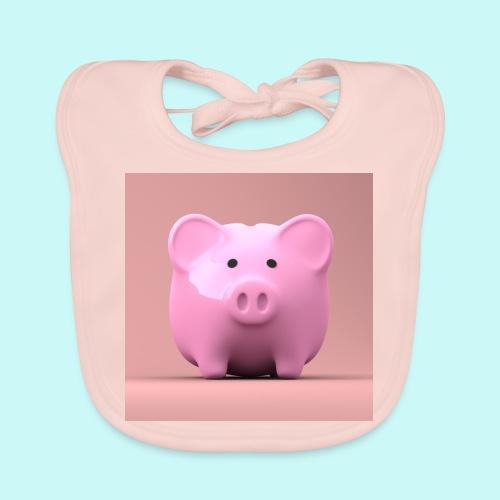 piggy - Baby Organic Bib