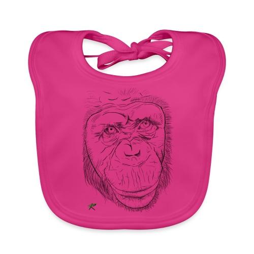 Scimpanzè - Bavaglino