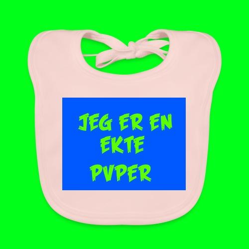 GotPvpGeneseren - Baby biosmekke