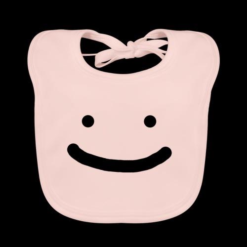 Smile - Ekologiczny śliniaczek