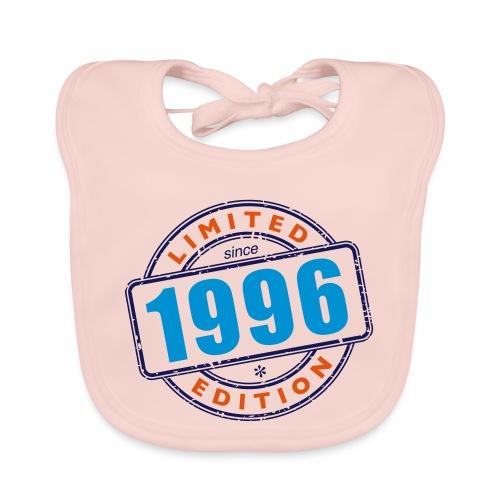 LIMITED EDITION SINCE 1996 - Baby Bio-Lätzchen