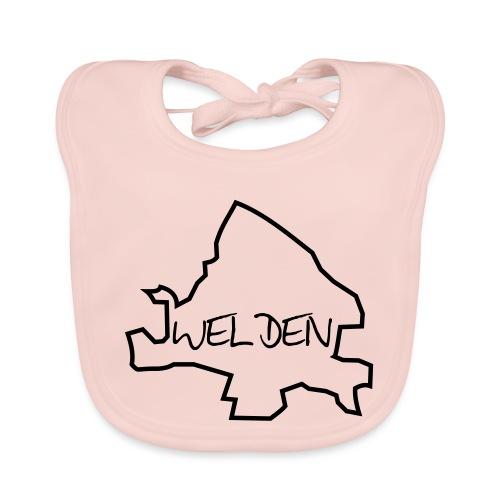 Welden-Area - Baby Bio-Lätzchen