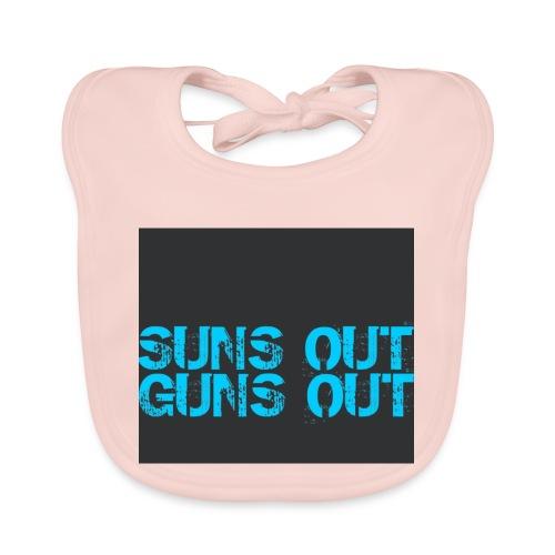 Felpa suns out guns out - Bavaglino