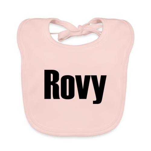 Rovy - Bio-slabbetje voor baby's