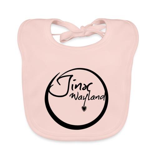 Jinx Wayland Circle - Baby Organic Bib